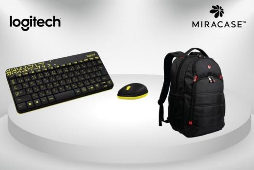 חבילת מוצרים למחשב