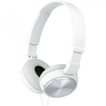 אוזניות+מיקרופון COBY CVH825