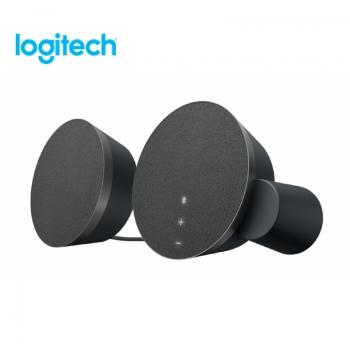 רמקולי בלוטות' Logitech MX Sound 2.0 Premium שחור