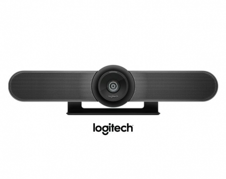 מצלמת Logitech CONFERENCECAM MEETUP