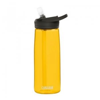בקבוק שתייה EDDY PLUS 750- צהוב
